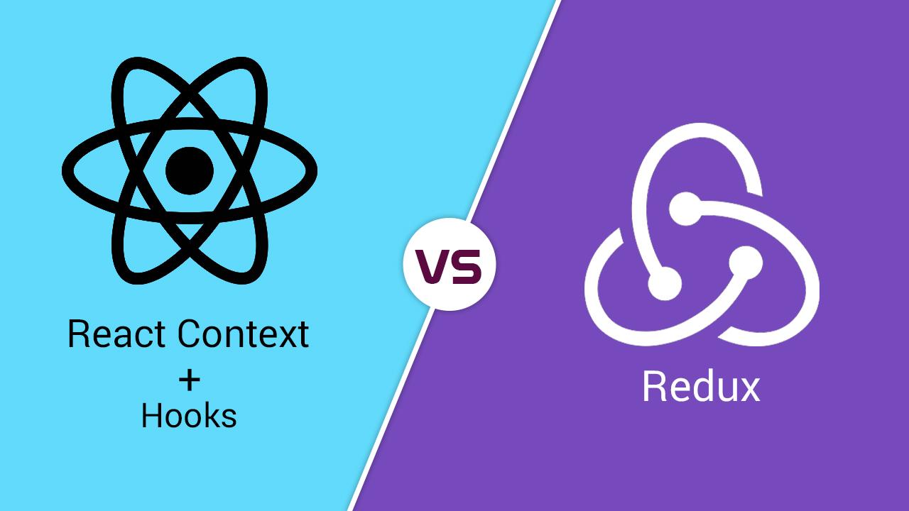 React Context vs Redux (part2) - Hosein Hamzenejad
