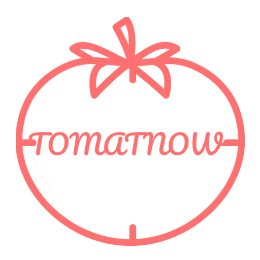 Introducing Tomatenow my new personal project